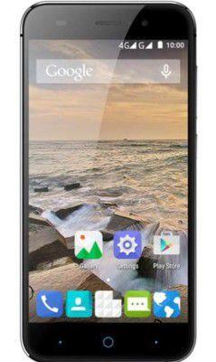 ZTE Blade L6 5 Zoll Smartphone für 90€ (statt 101€)