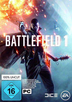 Battlefield 1 (PC   Origin) für 42,95€