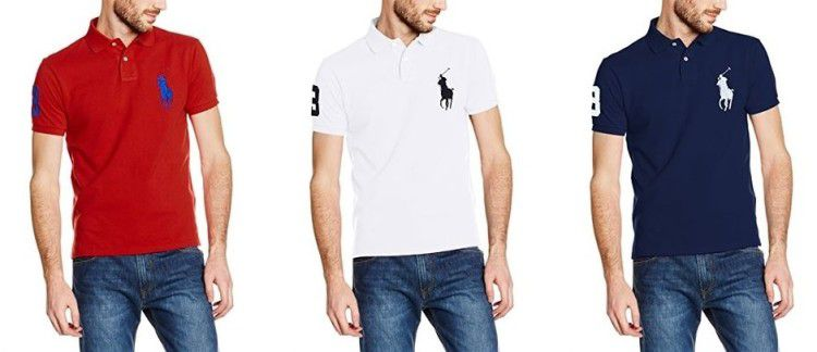 635954534521862694NH e1477734625839 Polo Ralph Lauren Sale bei Amazon BuyVIP