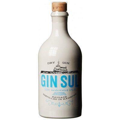 2 Flaschen Gin Sul (0,5 Liter, 43 Vol. %) für 59,99€ (statt 68€)