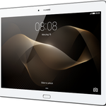 Huawei MediaPad M2 Premium 10,1″-Tablet für 347,65€ (statt 406€)
