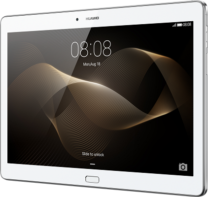 Huawei MediaPad M2 Premium 10,1 Tablet für 347,65€ (statt 406€)