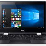 ACER Aspire R 11 – 11.6 Zoll Touch Netbook für 349€