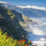 1 bis 2 Wochen auf Madeira im 4*-Sternhotel inkl. Flug + Frühstück ab 449€ p.P.