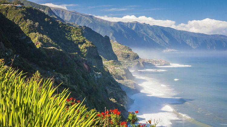 AD4JX6G4 1 bis 2 Wochen auf Madeira im 4* Sternhotel inkl. Flug + Frühstück ab 449€ p.P.