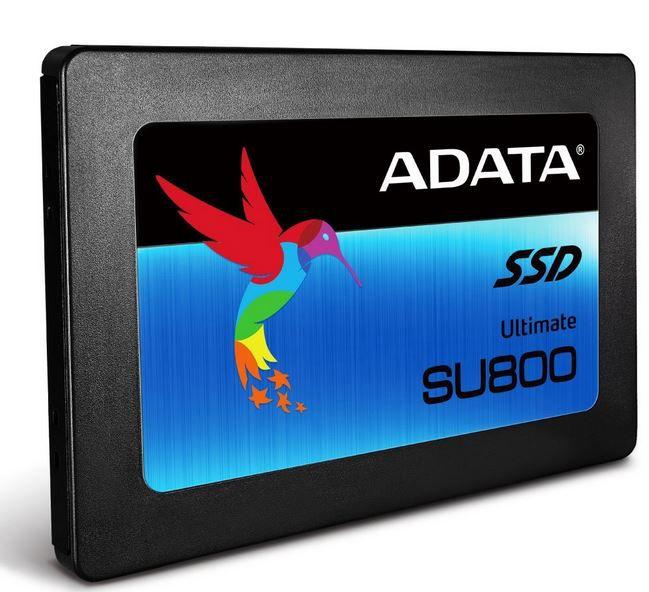 ADATA SSD ADATA SU800   SSD mit 512GB für nur 90,67€