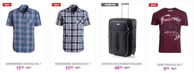 Adler Sale bis 50% Rabatt + VSK frei ab 65€