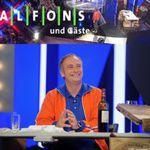 Freikarten für Alfons und Gäste am 23. und 26. September