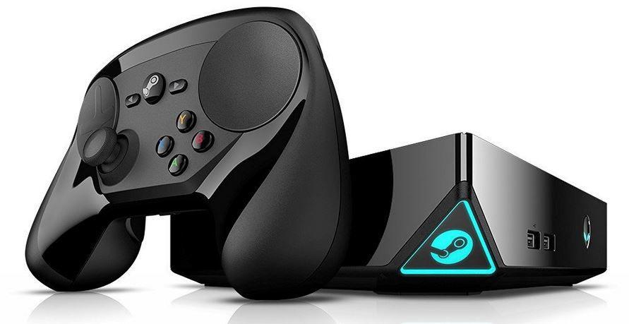 Alienware Steam Machine   i3 Gaming Konsole für STEAM Games für 353,25€