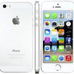 Apple iPhone 5s 16GB silber für 289,99€