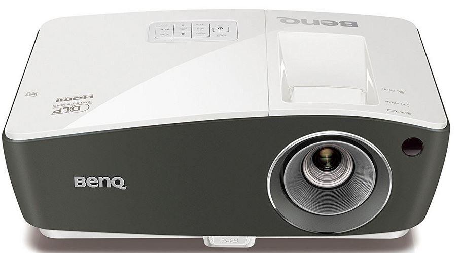 BenQ TH670   3D Full HD DLP Beamer für 444€(statt 505€)
