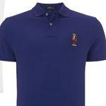 Polo Ralph Lauren Poloshirt mit Logo-Stickerei für je 40€ (statt 60€)