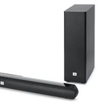 JBL Harman Cinema SB150 Soundbar + wireless Subwoofer für 111€ (statt 135€)