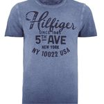Hilfiger Denim T-Shirt in Washed Out Optik für 20€