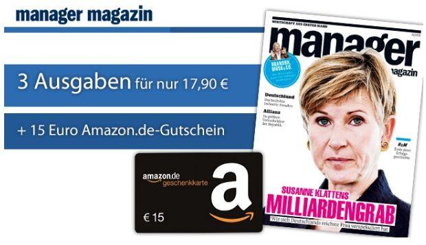 Bildschirmfoto 2016 09 01 um 11.40.22 3 Ausgaben Manager Magazin für effektiv 2,90€
