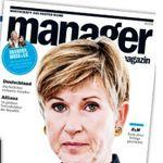 3 Ausgaben Manager Magazin für effektiv 2,90€