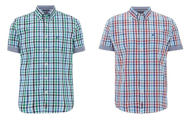 Marc OPolo Freizeithemd für 20€