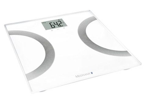 Medisana BS 445 Connect Körperanalysewaage für 25,90€