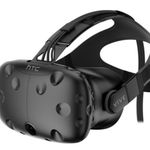 HTC Vive Virtual Reality Brille für 760,42€ (statt 899€)
