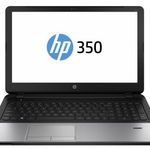 HP 350 G2 L8B05ES – 15 Zoll Office-Notebook für 251€