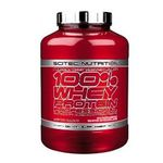 Scitec Nutrition Bundle für 40,99€ (statt 62€) – 2,35kg Whey, 30 Proteinriegel, Shaker