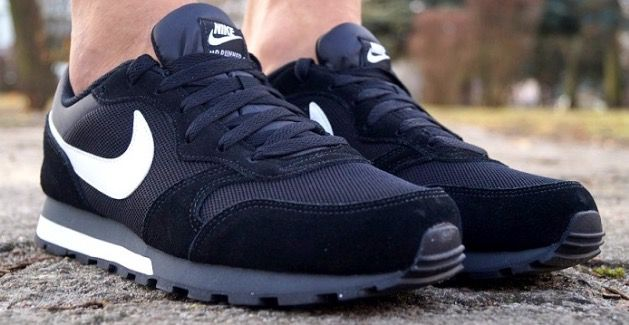 Nike MD Runner 2 Sneaker ab 34,99€ (statt 42€) - Kinder nur 24,49€