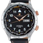 Knaller! 50% Rabatt auf J.Springs Uhren – z.B. Automatikuhr für 99€ (statt 324€)