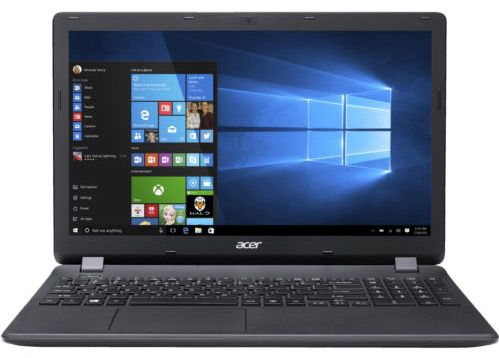 Acer Aspire ES 15   15 Zoll Office Notebook + Win 10 für 299€ (statt 339€)