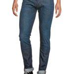 Diesel Herren Stretch-Jeans Slim-Carrot für 69,99€