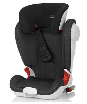 Britax Römer Kidfix XP SICT Black Thunder Kindersitz für 147,19€ (statt 219€)
