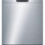 Bosch SMU58L15EU Serie 6 Silence Plus Geschirrspüler für 379€ (statt 420€)