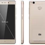 Xiaomi Redmi 3S – 5 Zoll Smartphone mit 16GB golden für 111,39€