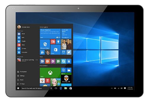 Chuwi Hi12   12 Zoll Tablet mit 64GB + Win 10 & Android für 205€