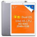 Teclast X98 Plus II – 9,7 Zoll Tablet mit Dual-Boot für 138€ – TOP!