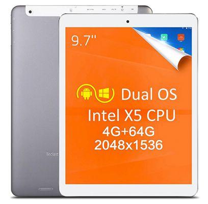 Bildschirmfoto 2016 09 06 um 10.55.43 Teclast X98 Plus II   9,7 Zoll Tablet mit Dual Boot für 147,89€