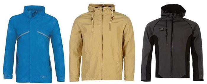 Knaller! Marken Jacken Sale bei Sportsdirect   z.B. Helly Hansen Jacke für 38,40€ (statt 97€)