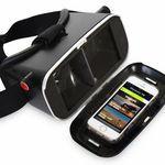 Stealth VR Virtual Reality Brille für 24,99€ (statt 35€)