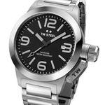 Schnell! TW Steel Metal Bracelet TW 300 Damen-Armbanduhr für 70€ (statt 209€)