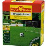 4kg Wolf Garten LJ 200 Rasen Saatgut für 31,90€ (statt 40€)