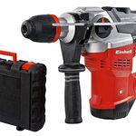 Preisfehler? Einhell TE-RH 38 E Bohrhammer für 74,44€ (statt 170€)