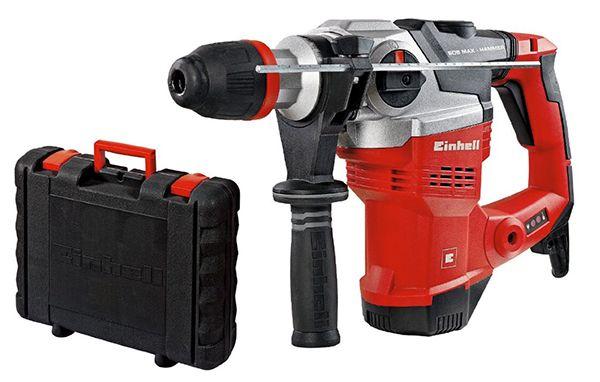 Preisfehler? Einhell TE RH 38 E Bohrhammer für 74,44€ (statt 170€)