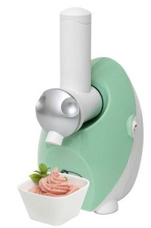Bestron Sweet Dreams AFDM1301 Eismaschine für 29€ (statt 39€)