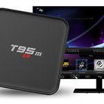 Sunvell T95M – 4K HD TV-Box mit Android 5.1 für 32€ (statt 40€)