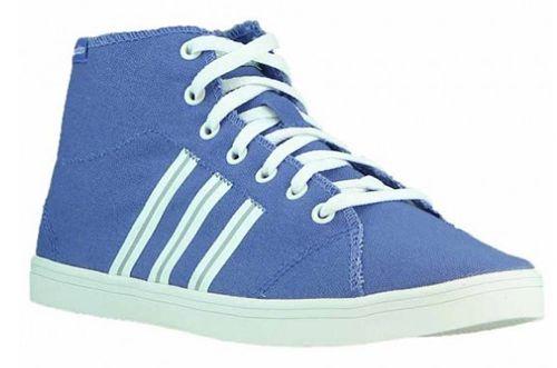 adidas VLNeo BBall Mid Damen Sneaker für 14,99€ (statt 42€)