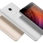 Xiaomi Redmi Note 4 – 5,5 Zoll Full HD Phablet mit 64GB für 190€