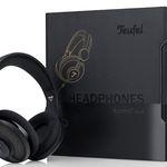 Teufel Aureol Real Black Edition Kopfhörer für 62,90€ (statt 79€)