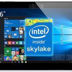 Cube i7 Book – 10 Zoll Full HD Tablet mit 64GB + Win 10 für 262€