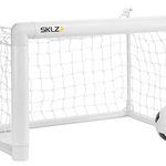 SKLZ Mini-Fußballtor + Schaumstoffball für 19,95€ (statt 36€)