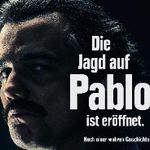 Schnell! Gratis Narcos Plakate 119 x 175cm