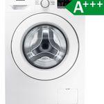 Samsung WW80J34D0KW/EG Waschmaschine 8kg A+++ für 269,10€ (statt 479€) – KNALLER